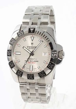 Tudor Glamour Date Lady TD20030SL Mens Watch