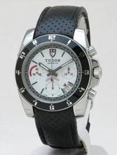 Tudor GranTour Chrono 20350 Mens Watch