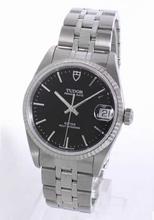 Tudor GranTour Date TD72000BKAR5 Mens Watch