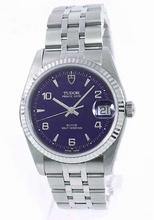 Tudor GranTour Date TD72034SL5 Automatic Watch