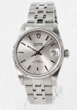 Tudor GranTour Date TD72034SL5 Mens Watch