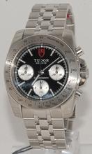 Tudor Sport 20300-93570 Mens Watch