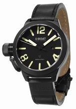 U-Boat Classico 45-AB-1-A Mens Watch