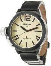 U-Boat Classico 45-AB-2 Mens Watch