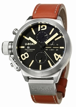 U-Boat Classico 45-CAS-1 Mens Watch
