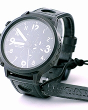 U-Boat Flightdeck 1177 Unisex Watch