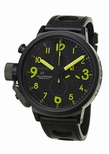 U-Boat Flightdeck 50-CAB-Y Mens Watch
