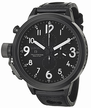 U-Boat Flightdeck 55-CAB-3 Mens Watch