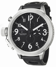 U-Boat Flightdeck 55-CAS-3 Mens Watch
