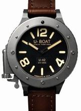 U-Boat U-42 UB-001 Mens Watch