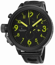 U-Boat U-51 55-CAB-Y Mens Watch