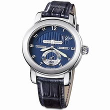 Ulysse Nardin Anniversary 160 1600-1000 Mens Watch