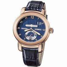 Ulysse Nardin Anniversary 160 1602-1000 Mens Watch