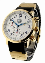 Ulysse Nardin Anniversary 160 516-22-3 Mens Watch