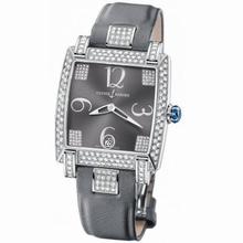 Ulysse Nardin Caprice 130-91ac/609 Ladies Watch