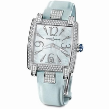 Ulysse Nardin Caprice 133-91ac/693 Ladies Watch