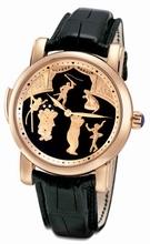 Ulysse Nardin Circus 746-88 Mens Watch