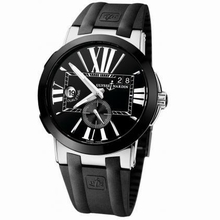 Ulysse Nardin Executive 243-00-3/42 Mens Watch