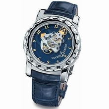 Ulysse Nardin Freak 010-88 Mens Watch