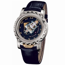 Ulysse Nardin Freak 020-88 Manual Wind Watch