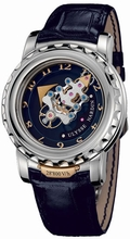 Ulysse Nardin Freak 020-88 Mens Watch