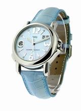 Ulysse Nardin GMT Big Date 223-22/693 Ladies Watch