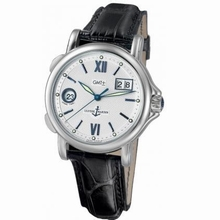 Ulysse Nardin GMT Big Date 223-88/380 Mens Watch