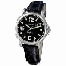Ulysse Nardin GMT Big Date 223-88/62 Mens Watch