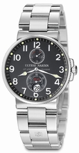Ulysse Nardin GMT Perpetual 263-66-7.62 Mens Watch