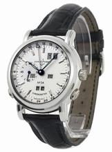 Ulysse Nardin GMT Perpetual 329-80 Mens Watch