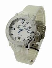 Ulysse Nardin Lady Diver 8103-101-3/00 Ladies Watch