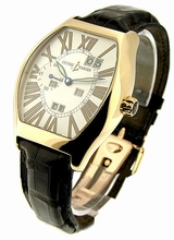 Ulysse Nardin Ludovico Perpetual 336-48 Mens Watch