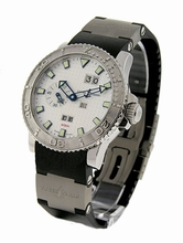 Ulysse Nardin Marine 333-88-3 Mens Watch