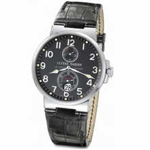 Ulysse Nardin Marine Chronometer 263-66/62 Mens Watch