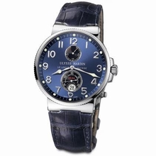 Ulysse Nardin Marine Chronometer 263-66/623 Mens Watch