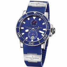 Ulysse Nardin Marine Diver 260-32-2a Mens Watch
