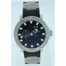 Ulysse Nardin Marine Diver 333-88-3/92 Automatic Watch