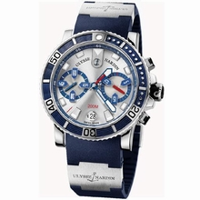 Ulysse Nardin Marine Diver 8003-102-3/91 Mens Watch
