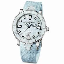 Ulysse Nardin Marine Ladies 8103-101-3/03 Ladies Watch
