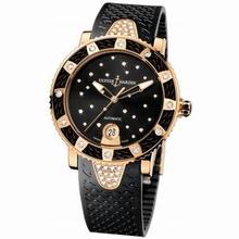 Ulysse Nardin Marine Ladies 8106-101e-3c/22 Ladies Watch