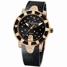Ulysse Nardin Marine Ladies 8106-101ec-3c/22 Ladies Watch