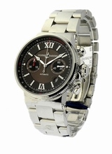Ulysse Nardin Maxi Marine 353-66-7/355 Mens Watch