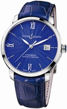 Ulysse Nardin San Marco 8150-111-2/e3 Mens Watch