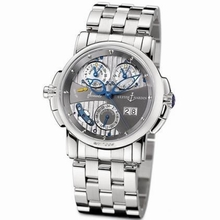 Ulysse Nardin Sonata 670-88-8/212 Mens Watch