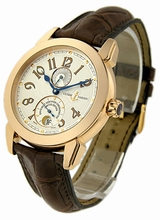 Ulysse Nardin Ulysse 1 276-88 Mens Watch