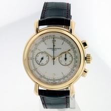 Vacheron Constantin Chronographe 47101 Mens Watch
