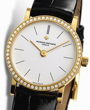 Vacheron Constantin Extra Plates 25593/000R-8741 Ladies Watch