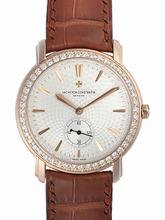 Vacheron Constantin Grand Classique 81500/000r-9106 Mens Watch