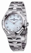 Vacheron Constantin Overseas 25250.D01A-9092 Mens Watch