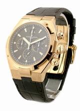 Vacheron Constantin Overseas 49150/000R-9338 Mens Watch
